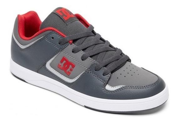 Zapatillas Dc Shoes Cure Urbanas Hombres Nuevas 92112066