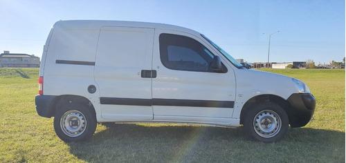 Peugeot Partner Hdi 2012 163000km Reales Mbautosjunin