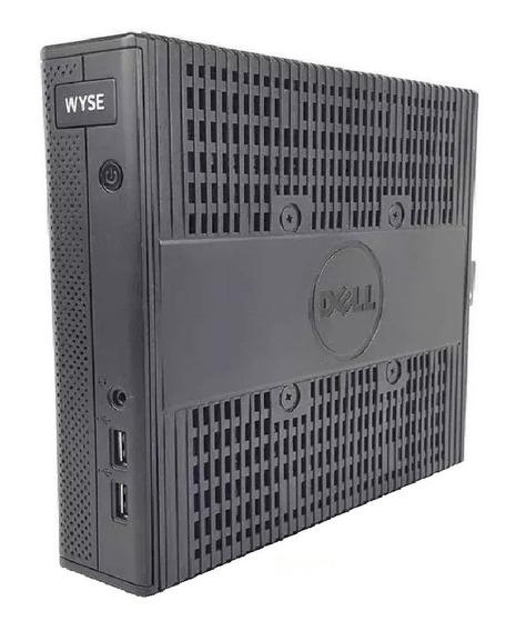 Thin Client Dell Hd 16gb 4gb Ram Com Wifi Imperdível
