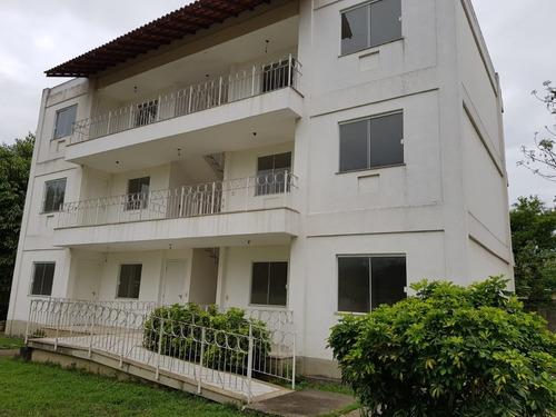 Empreendimento - Prédio De 3 And. Com 6 Apartamentos Novos