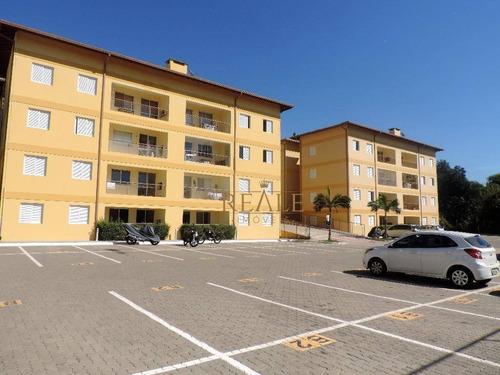 Apartamento Com 3 Dormitórios À Venda, 73 M² Por R$ 450.000,00 - Condomínio Europa - Vinhedo/sp - Ap0487