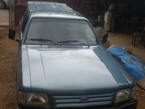 Ford Pampa 4x4 1989