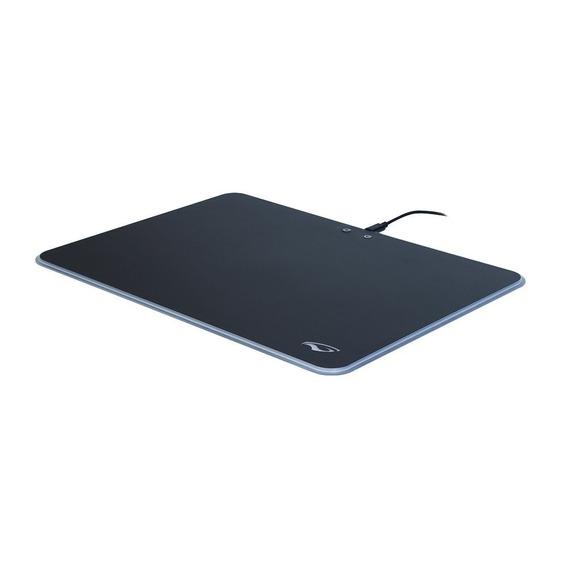 Mousepad Gamer C3 Tech Mp-g2000bk Rgb Médio 350x260x5mm