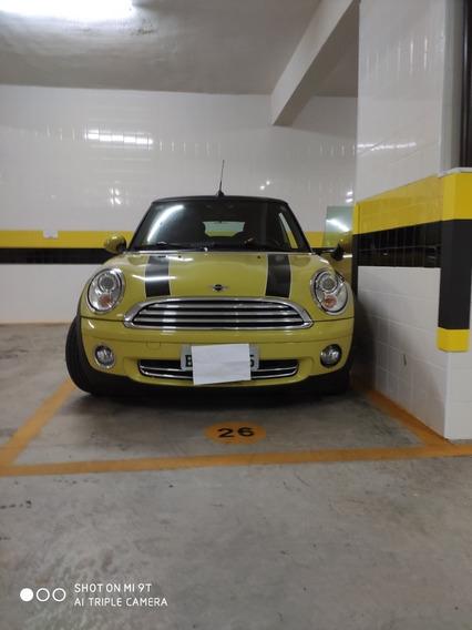Mini Cabrio 1.6