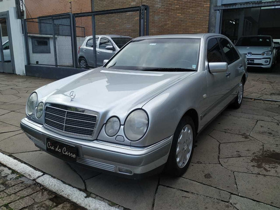 Mercedes Benz E 320 1999 Excelente Estado
