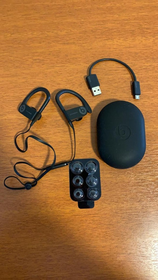 Fone De Ouvido Powerbeats3 Wireless