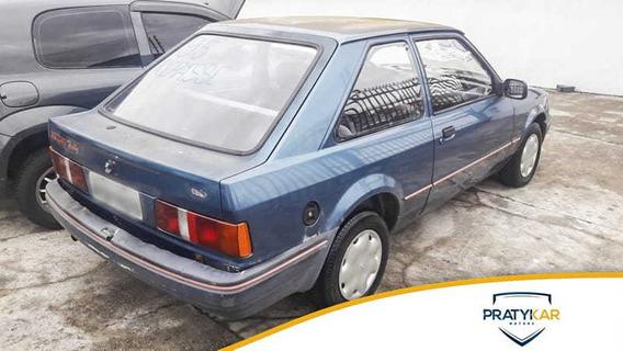Ford Escort Hobby 1.0 2p 1994