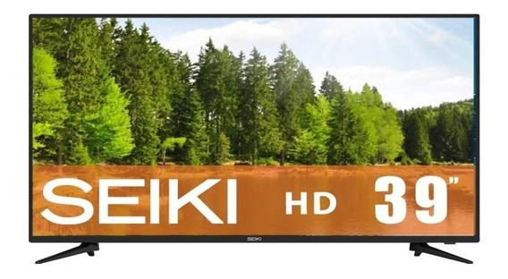 Pantalla 39 PuLG Led 1080p 60hz Sc-39hs950n Seiki