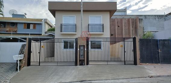 Casa Duplex 200 Metros Da Av. Lucas N. Garcêz Ca-527