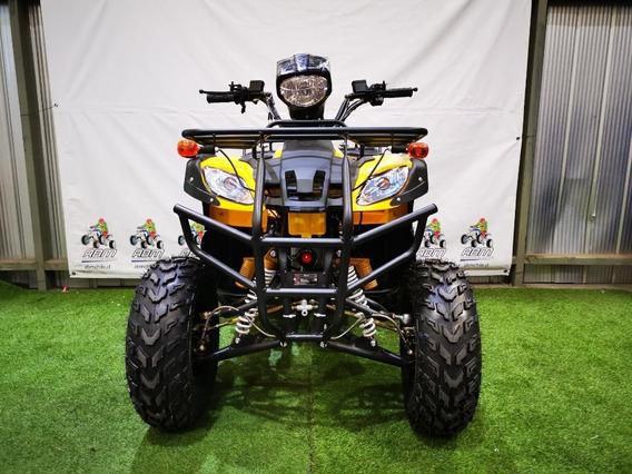 Hummer 200cc Todo Terreno A Solo 1.250.000