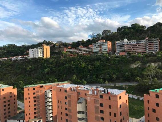 Apartamento En Venta Sta Fe Norte Mls #19-16890 Magaly Pérez