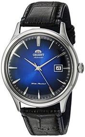 Relógio Orient Bambino Version 4 Automatic Fac08004d0