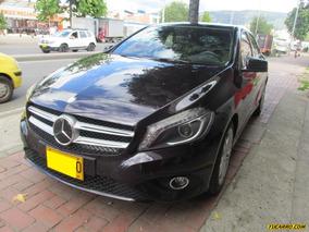Mercedes Benz Clase A A 200