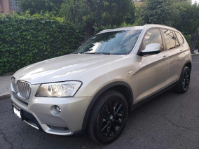 Bmw X3 3.0 35ia Xdrive Top At 2011