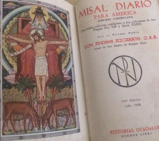 Misal Diario