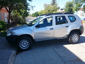 Renault Duster 1.6 4x2 Confort Abs 110cv