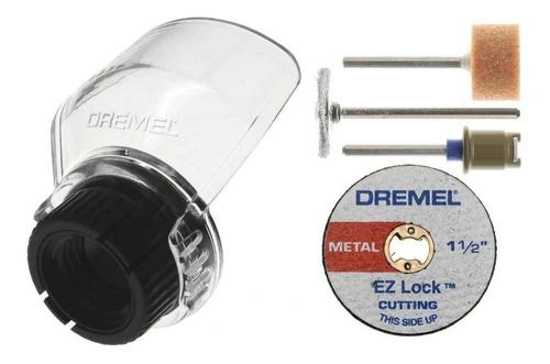 Accesorio Protector Para Mototool Dremel A550
