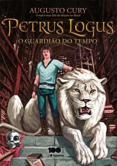 Petrus Logus, O Guardiao Do Tempo