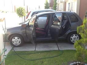 Chevrolet Chevy 1.6 5p Paq H Mt