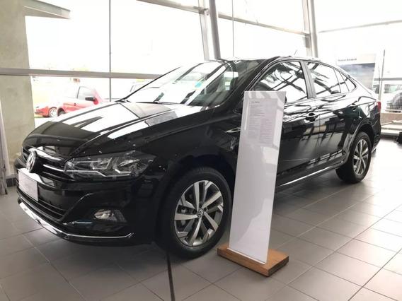 Volkswagen Virtus Highline 0km Financiacion - Rc
