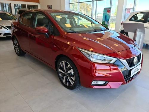Nissan New  Versa Exclusive *