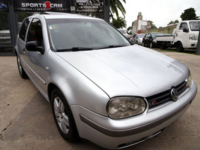 Volkswagen Golf 1.8 Turbo Gti