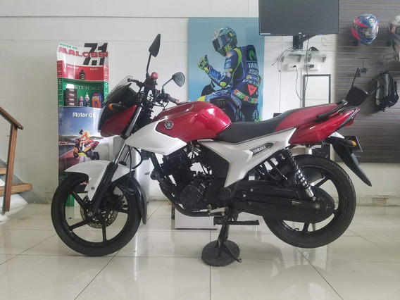 Yamaha Szr 150 2013