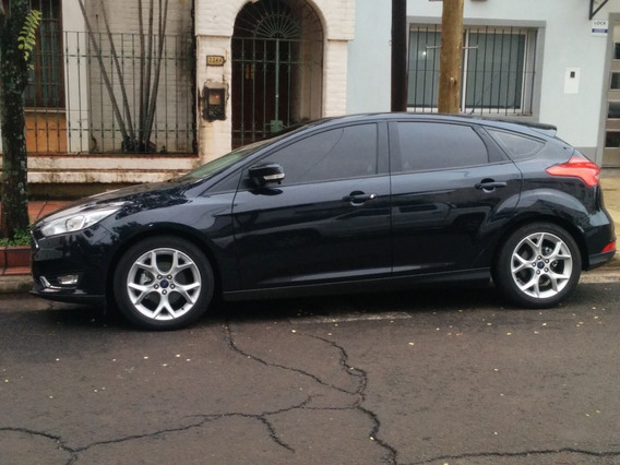 Ford Focus Iii 2.0 Se Plus Power At6