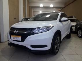 Honda Hr-v 1.8 Lx 2wd Cvt 2016 New Cars