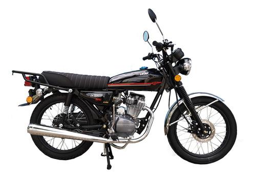 Moto Cg 125 Lifan Tempo