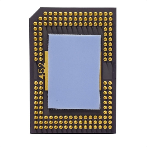 Imagen 1 de 4 de Chip Dmd 1076-6039b 1076 6039b 1076 6039
