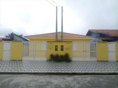 Casa Nova Para Financiar Em Itanhaém, Liberamos Seu F.g.t.s.