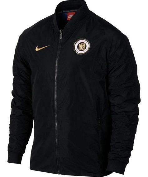 Jaqueta Masculina Nike Nk Fc Jacket + Nota Fiscal Ctsports