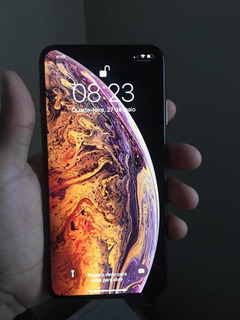iPhone XS Max 64 Gb Seminovo