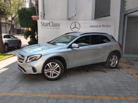 Mercedes-benz Gla Class 2018