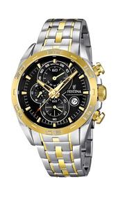 Relógio Festina Chronograph F16655-5