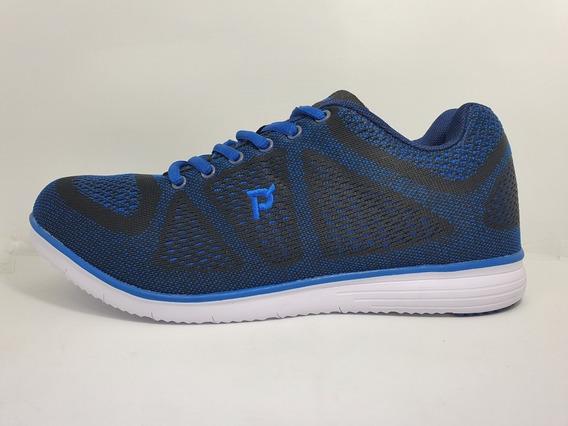 Tenis Propet Travelfit 29 Azul
