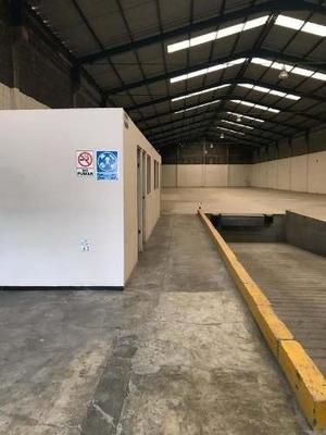 Bodega Nave Industrial En Renta, Guadalupe, Nuevo León