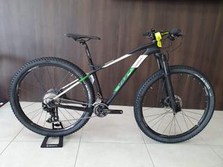 Bicicleta Wilier 101x Xt Recon Nova Tamanho S, M