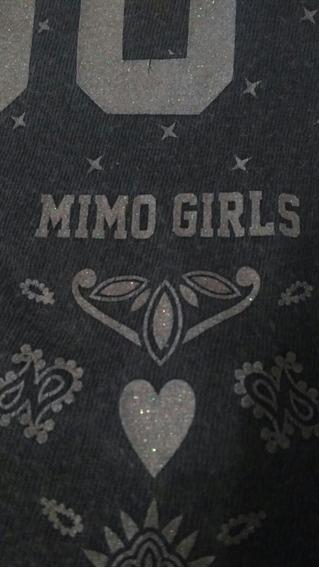 Remera Mimo
