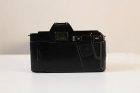 Minolta 5000 Maxxum Af Câmera Fotográfica Reflex 35mm - Raro