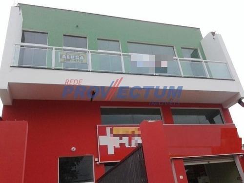 Sala Para Aluguel Em Jardim Mirante De Sumaré - Sa271443