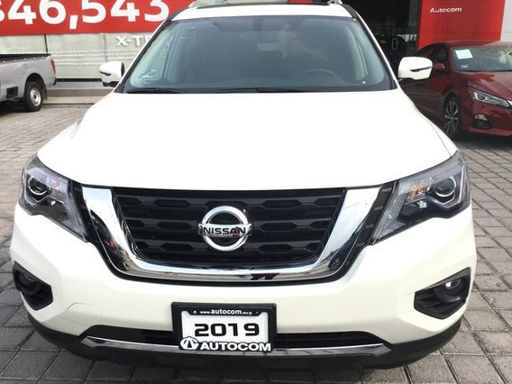 Nissan Pathfinder 5 Puertas