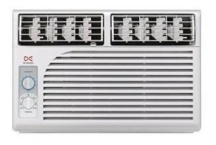 Daewoo 5000 Btu 11.2 Eer Mecánica Aire Acondicionado De Vent