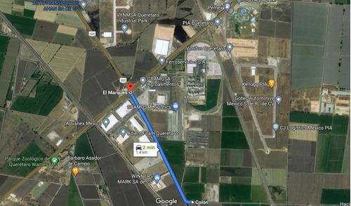 Imagen 1 de 14 de ¡terreno Exclusiva Zona De Inversión!, San Ildelfonso