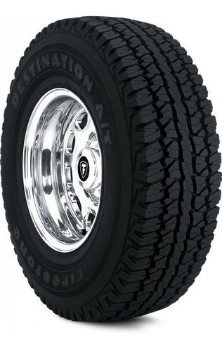 Neumático Firestone 255/75 R15 Destination A/t 109 R
