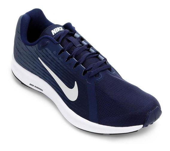 Tenis Downshifter 8 Masculino 908984-404