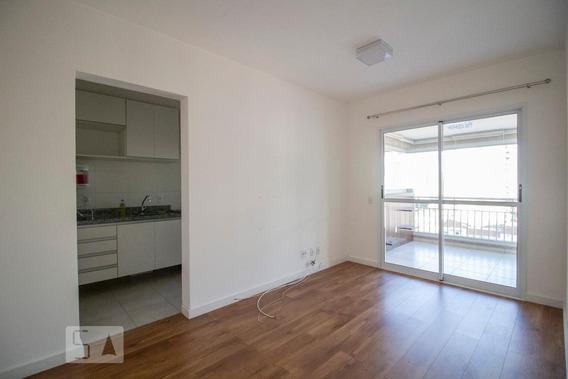 Apartamento Para Aluguel - Barra Funda, 2 Quartos, 58 - 893119885