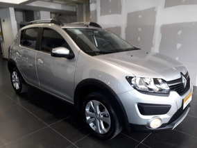 Sandero 1.6 16v Sce Flex Stepway Manual 32000km