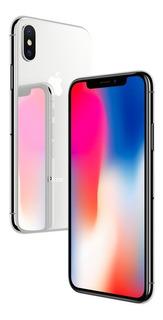 iPhone X 256gb 1 Ano Garantia Com Capa E Película